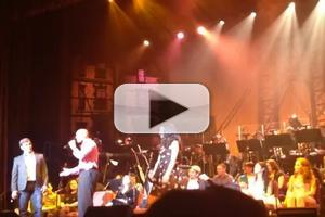 MEGA STAGE TUBE: IN THE HEIGHTS Cast Sings Cut Songs at Benefit Concert!