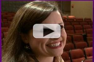 STAGE TUBE: Atlanta's Laura Floyd on Juggling Teaching and Acting