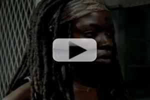 VIDEO: Sneak Peek - Next Week's Episode of AMC's THE WALKING DEAD