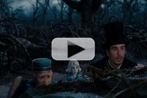VIDEO: Two New TV Spots Released for OZ THE GREAT AND POWERFUL