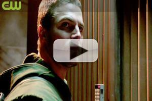 VIDEO: New Trailer for February's Episodes of ARROW