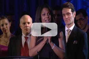 BWW TV: Inside the 2013 Drama League Gala - Performances from Guest of Honor Audra McDonald, Norm Lewis, Brian Stokes Mitchell & More!