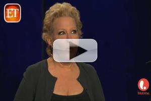 VIDEO: First Look at Bette Midler on PROJECT RUNWAY!