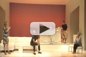 STAGE TUBE: First Look at Kathy Baker, Chris Mulkey, James Van Der Beek and More in Highlights of THE GIFT