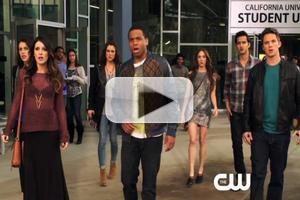 VIDEO: First Look - Next Week's All New 90210