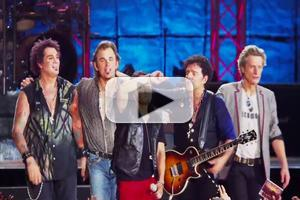 VIDEO: Theatrical Trailer for Journey Doc DON'T STOP BELIEVIN': EVERYMAN's JOURNEY