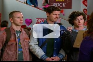 VIDEO: Sneak Peek - Tonight's Episode of ABC's THE MIDDLE