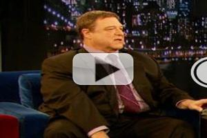 VIDEO: John Goodman Shares New MONSTERS UNIVERSITY Clip on 'Fallon'