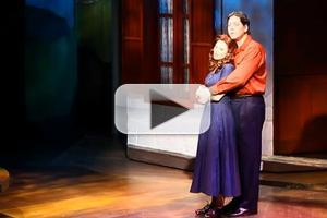 STAGE TUBE: Highlights from Irish Rep's DONNYBROOK!