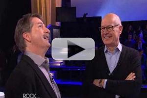 VIDEO: Sneak Peek - Jeff Foxworthy Chats AMERICAN BIBLE CHALLENGE on 'Rock Center'