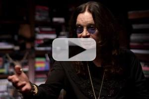 VIDEO: First Clip of 'The Making of Black Sabbath's 13' Revealed