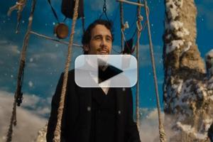 VIDEO: OZ THE GREAT AND POWERFUL Behind-the-Scenes Featurette