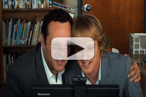 VIDEO: First Trailer for THE INTERNSHIP, Starring Owen and Vaughn