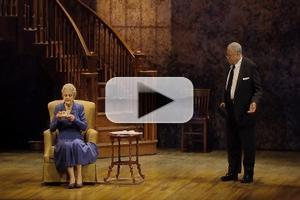 BWW TV: First Look at Angela Lansbury, James Earl Jones and More in Highlights of DRIVING MISS DAISY's Australian Tour!