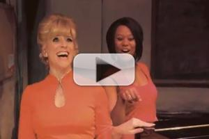 STAGE TUBE: FOREVER DUSTY's Kirsten Holly Smith & Christina Sajous Sing 'Love Power'