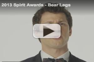VIDEO: Andy Samberg Perpares to Host INDEPENDENT SPIRIT AWARDS on IFC