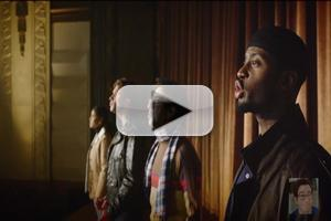 STAGE TUBE: GLEE and RENT Featured in 'Women of LA'