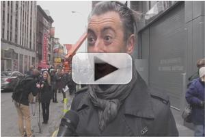 BWW TV: Chatting with Alan Cumming About His One-Man MACBETH!