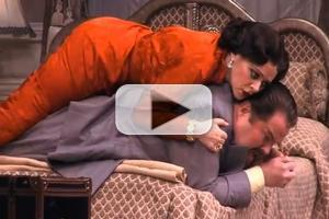 STAGE TUBE: Sneak Peek of Jill Paice, John Treacy Egan and More in Paper Mill Playouse's LEND ME A TENOR