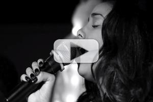VIDEO: 16-Year-Old Mali Nicole Covers Christina Perri's A THOUSAND YEARS