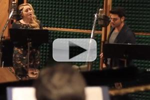 STAGE TUBE: Sneak Peek at THE LAST FIVE YEARS - Adam Kantor and Betsy Wolfe Sing 'The Next Ten Minutes'
