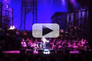 STAGE TUBE: Olga Merediz Sings 'Paciencia y Fe' at IN THE HEIGHTS Reunion Concert