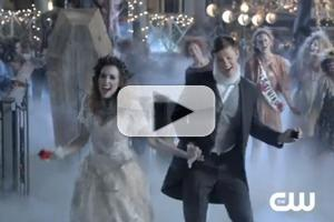 VIDEO: Musical Zombies 'Invade' BlueBell on Next Week's HART OF DIXIE