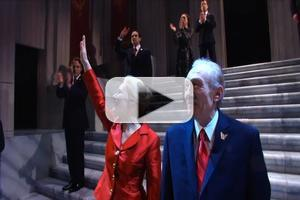 BWW TV: First Look at David Darlow, Dion Johnstone and More in Highlights of CST's JULIUS CAESAR