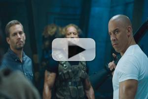 VIDEO: New Trailer for FAST AND FURIOUS 6 Released