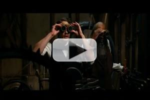 VIDEO: Costume and Makeup Featurette - OZ THE GREAT AND POWERFUL
