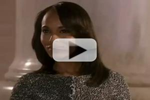 VIDEO: Sneak Peek - 'Boom Goes the Dynamite' On the Next SCANDAL on ABC