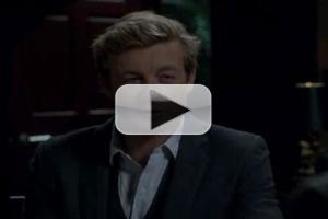 VIDEO: Sneak Peek - 'Red in Tooth and Claw' Episode of THE MENTALIST
