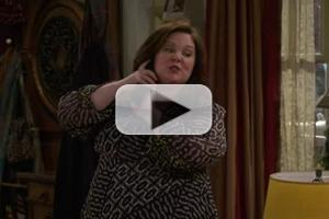 VIDEO: Sneak Peek - 'Mike the Tease' Episode of CBS's MIKE & MOLLY