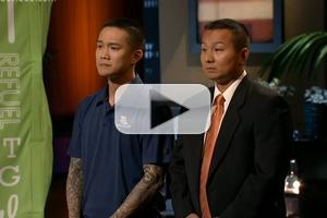 VIDEO: Sharks Roll With Sushi Chefs on Tonight's SHARK TANK