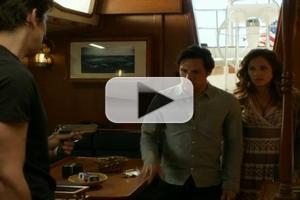 VIDEO: Sneak Peek - Deadly Seas On the Next Episode of ABC's SCANDAL