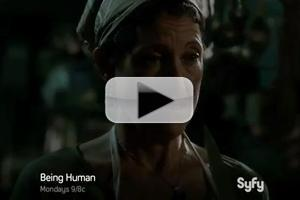 VIDEO: Sneak Peek - 'What's Blood Got to Do With It?' on Syfy's BEING HUMAN