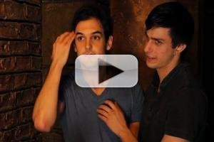 BWW TV First Watch: Episode 3 of Mitchell Jarvis and Wesley Taylor's 'It Could Be Worse'