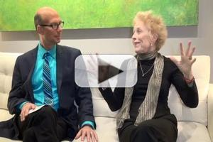 BWW TV Exclusive: Holland Taylor on ANN's Trip to Broadway & Bringing the Legend to Life - Plus Show Preview!