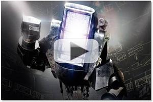 VIDEO: Sneak Peek - Syfy's CONTINUUM, LOST GIRL & ROBOT COMBAT LEAGUE