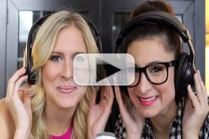 STAGE TUBE: First Look at Julie Kotarides, Stephanie Gibson and More in Web Series, DATES, MATES & CLEAN SLATES