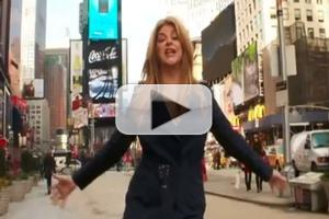 VIDEO: Kirstie Alley Announces New Broadway-Themed Sitcom on YouTube!