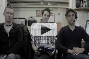 BWW TV Exclusive: Mitchell Jarvis & Tony LePage's THE SARDI'S REDEMPTION- Part 3