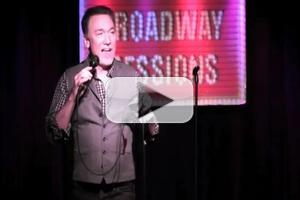 STAGE TUBE: Patrick Page Performs 'You're a Mean One, Mr. Grinch' at BROADWAY SESSIONS