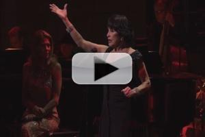 STAGE TUBE: Chita Rivera Sings 'Kiss of the Spider Woman' - Live From Lincoln Center's RING THEM BELLS! Broadcast