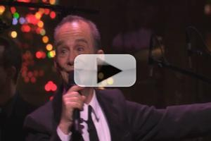STAGE TUBE: Joel Grey Performs CABARET's 'If You Could See Her' - Live from Lincoln Center's RING THEM BELLS! Broadcast