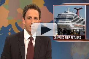 VIDEOS: SNL's 'Weekend Update' Roundup