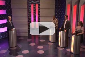 VIDEO: SNL's Latest Game Show Asks 'What Have You Become?'