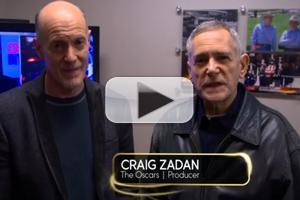 VIDEO: The Oscars Present: A Day in the Life of a Producer
