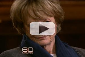 VIDEO: 60 MINUTES Spotlights 'Downton Abbey's Maggie Smith