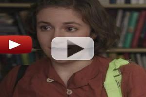 VIDEO: Sneak Peek - Marnie & Hannah Take a Road Trip on the Next GIRLS